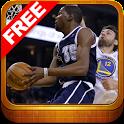 Real Basketball Shoot Game icon