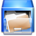 SE File Manager logo