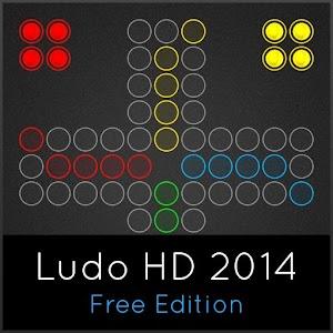 Ludo HD 2014 Free Edition 休閒 App Store-愛順發玩APP