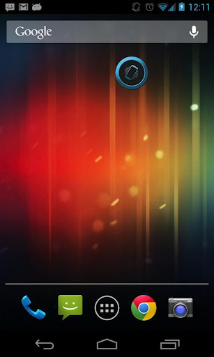【免費個人化App】Lockscreen Vibration Widget-APP點子