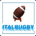 italRugby logo