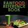 Rawfood Reference Book logo