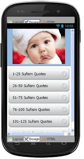 Best Sufism Quotes