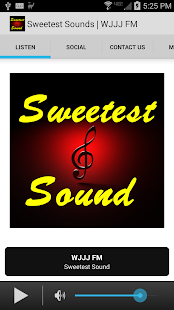 Sweetest Sound in Town- screenshot thumbnail