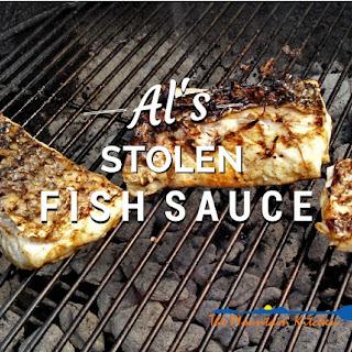 Al's Stolen Fish Sauce