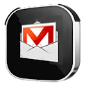 Gmail Notifier – Smart Extras™ logo