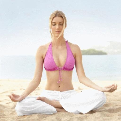 瑜伽减肥 健康 App LOGO-APP試玩