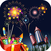 New Year 2015 Fireworks