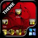 Next Launcher Finesse Theme icon
