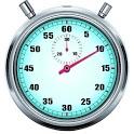 시간측정 stopwatch icon