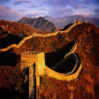 China Travel Service icon