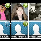 Recent Calls Widget