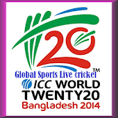 ICC T20 2014 HD-Live Cricket