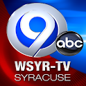 NewsChannel 9 WSYR Syracuse logo