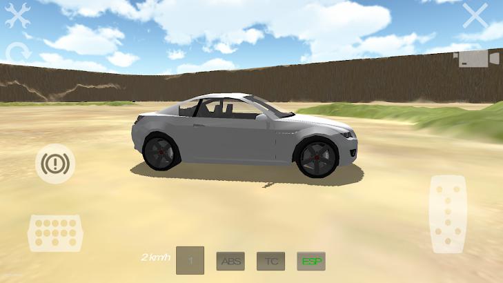 Extreme Car Crush Derby 3D- screenshot thumbnail