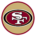 San Francisco 49ers WP Widget logo