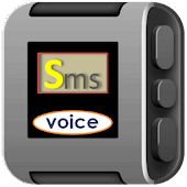 SmartWatch SMS Voice
