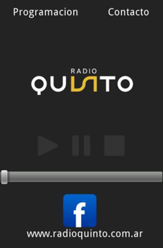 Radio Quinto