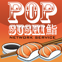 Pop Sushi Net Services Beta icon