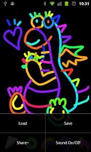 피카소 - 매직 페인트!(그림판) - screenshot thumbnail