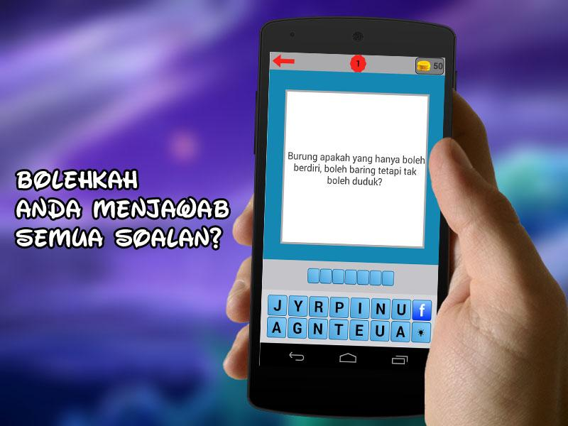 Jom Teka Teki - Android Apps on Google Play