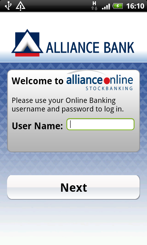 Alliance iStock- screenshot