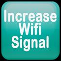 Increase Wifi Signal v2 PRO icon