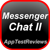 Chat Messenger Apps Review II
