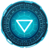 IRON UI - UCCW skin/theme