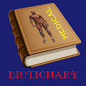 Illustrated Medical Dictionary icon