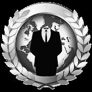 Anonymous CM11 Theme Donate