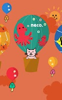 Screenshot of neco. LiveWallpaper Free