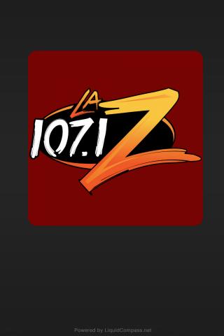 107.1 La Z ¡Puros Trancazos! - screenshot