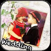 Wedding Photo Frame +