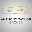 Anthony Taylor Caldwell Taylor icon