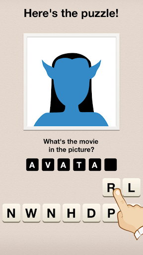 Hi Guess the Movie: Film Quiz