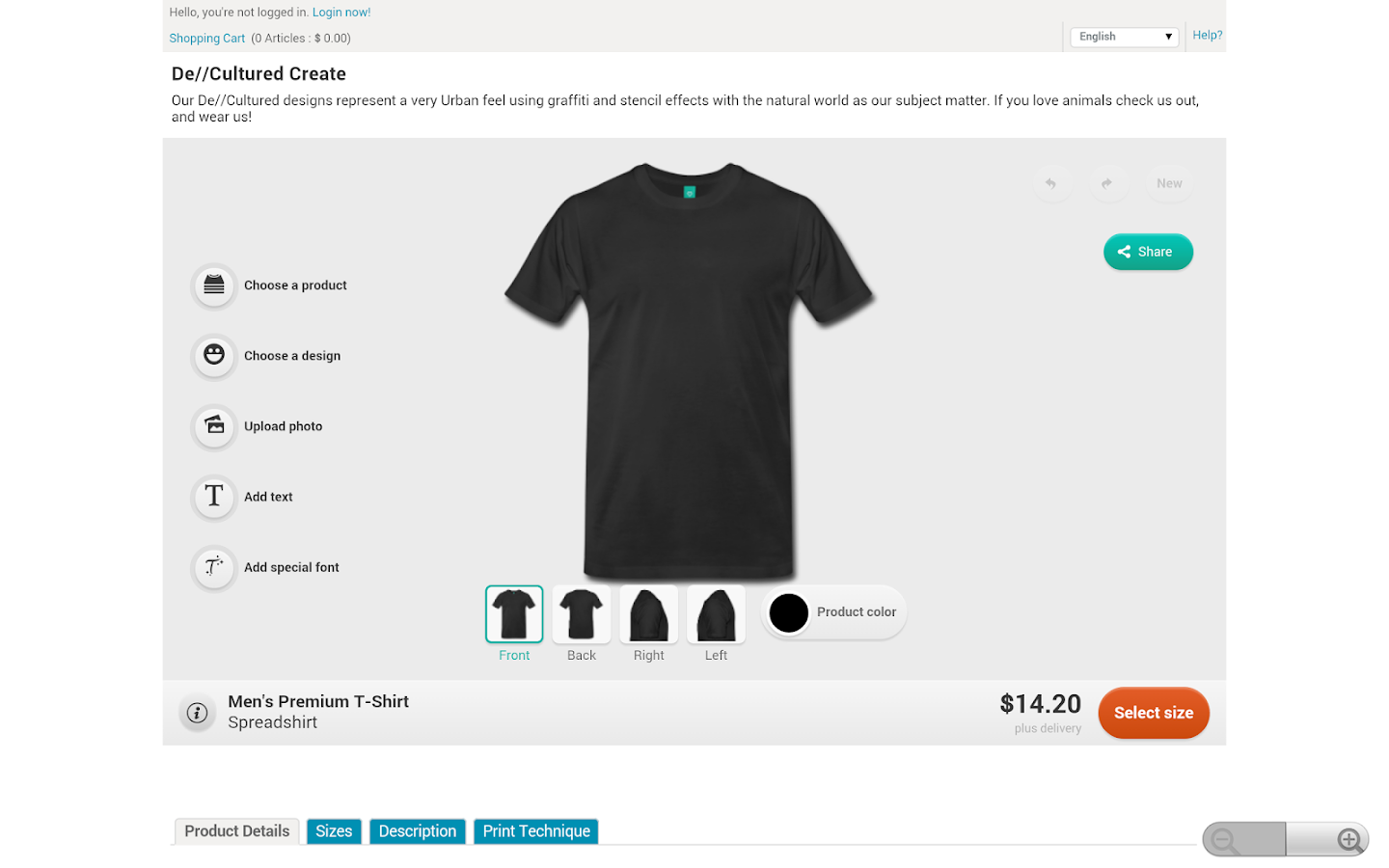 De cultured create t shirt android apps on google play Apps to design t shirts