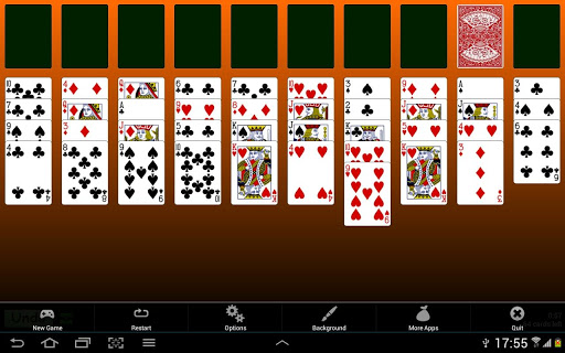 四十盗賊カード