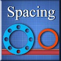 Pipe Spacing Calculator Adfree