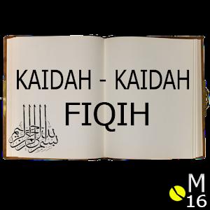 KAIDAH-KAIDAH USHUL FIQH, Pembahasan Lengkap dari Imam Syafi'i
