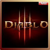 Diablo 3 Fire Live Wallpaper
