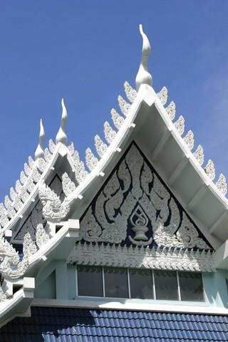 タイの寺院パズル
