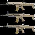 FN SCAR icon