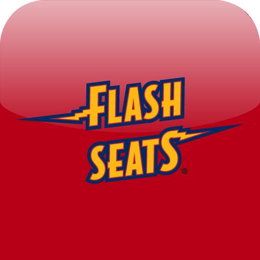 Caitlin, flash seats usana was