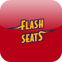 Flash Seats icon