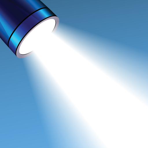 Bright LED Flashlight FREE!!! LOGO-APP點子