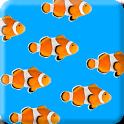 Fish School Live Wallpaper icon