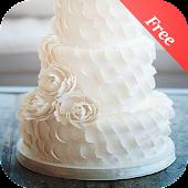 Rose Wedding Cakes - Ideas