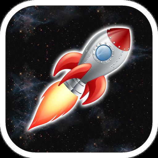 Rocket Go! - 火箭冲冲冲! 街機 App LOGO-APP試玩