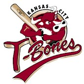 Kansas City T-Bones Baseball